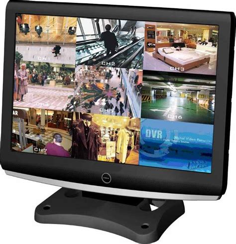 Monitor Lcd Untuk Cctv 22 quot lcd dvr combo from jctechwin co ltd b2b marketplace portal south korea product