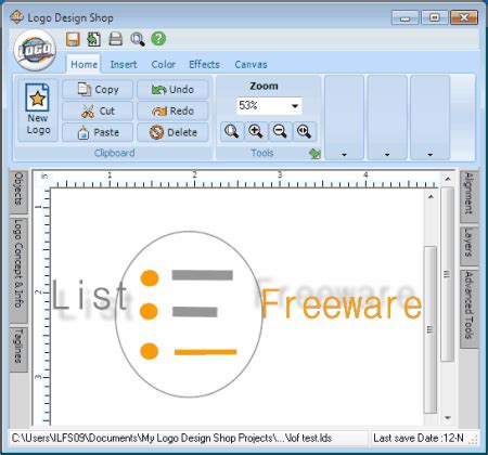4 best free logo maker software for windows
