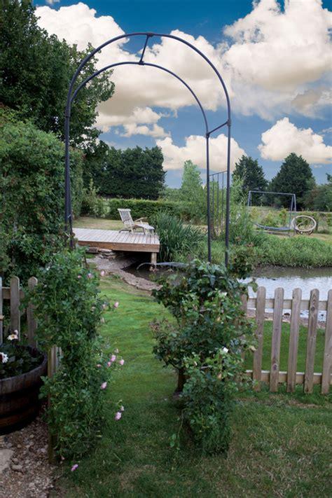 Garden Arch Primrose Smart Garden Oxford Arch 163 39 99
