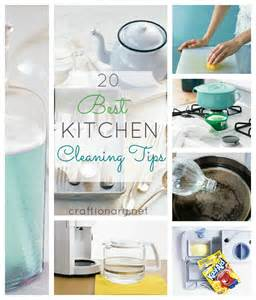 cleaning ideas craftionary
