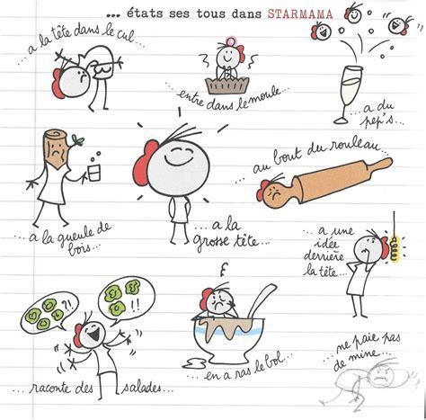 Les Expressions Idiomatiques Fran 231 Aises B1 B2 Le