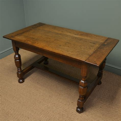 antique dining tables oak antique small refectory dining table