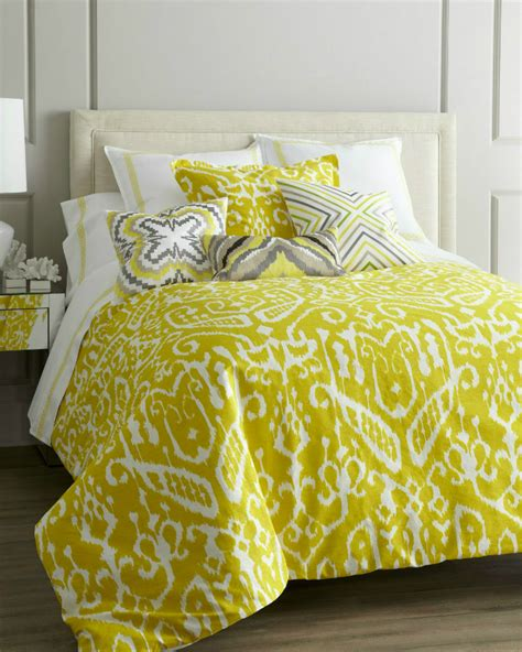 Yellow Bed Sheets by 20 Best Multi Colored Bedding Sets Decoholic
