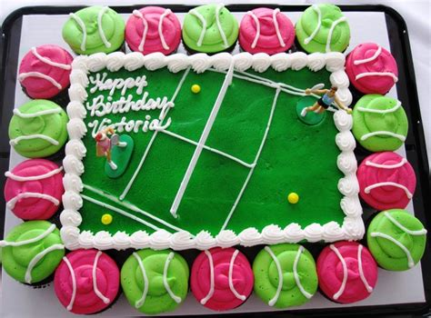 tennis themed cake decorations 1000 ideas about tennis cake on tenis