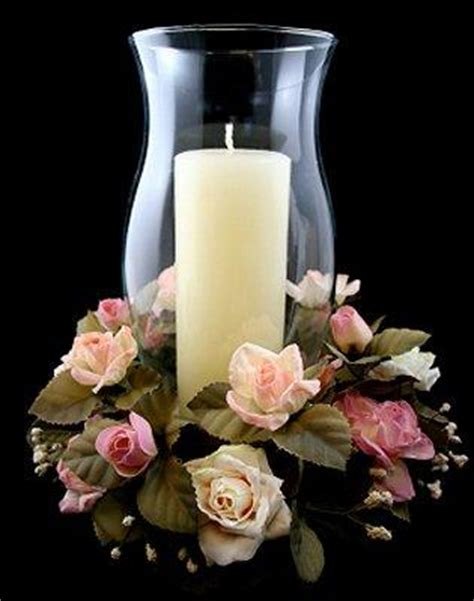 hurricane candle centerpiece ideas pictures of candle centerpiece ideas slideshow