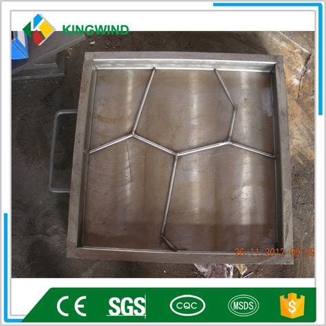 Rubber Tiles Making Machine/waste Tire Powder Product