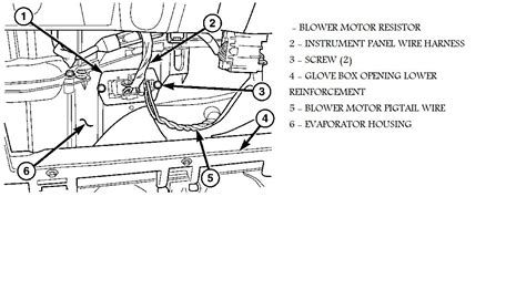 2005 chrysler pacifica wiring diagram 2005 chrysler pacifica engine diagram