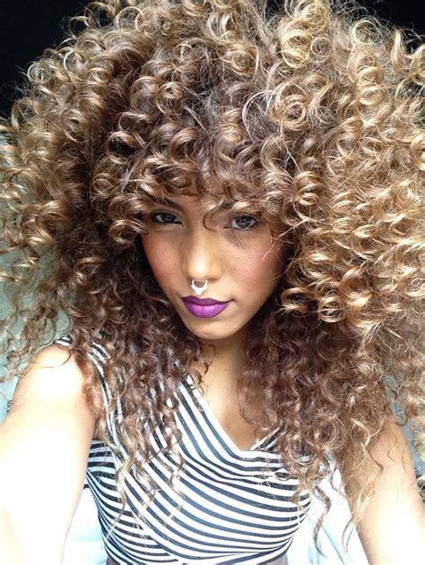 blonde hairstyles on brown skin 417 best brown skin blonde hair images on pinterest