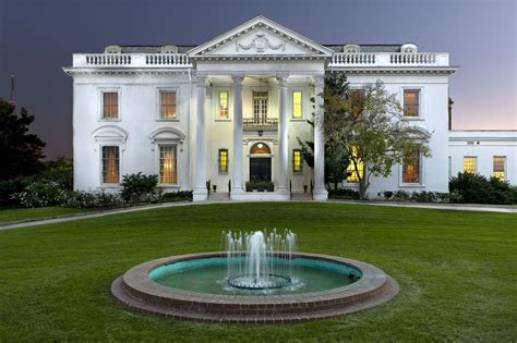 Old Governors Mansion Wedding Ceremony Reception Venue