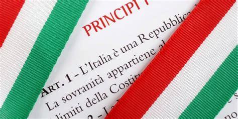 costituzione italiana testo costituzione della repubblica italiana liber liber