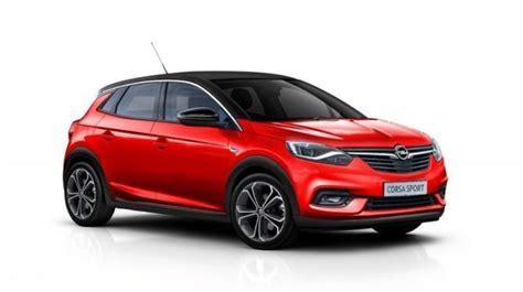 Opel Corsa 2019 Psa by Opel Corsa Elettrica E Non Psa Lavora Al Motore A
