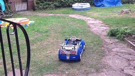 Kinderautos 12v by Kinderauto 12v Tuning Youtube