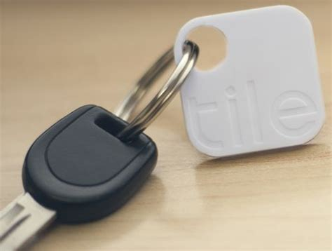 The Tile Bluetooth Who Says Rfid Tags Pose A Privacy Risk Or Are Costly