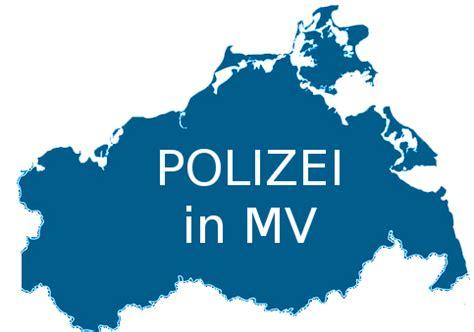 Bewerbung Bei Der Polizei Mecklenburg Vorpommern Polizei Mecklenburg Vorpommern Bewerbung Und Auswahlverfahren