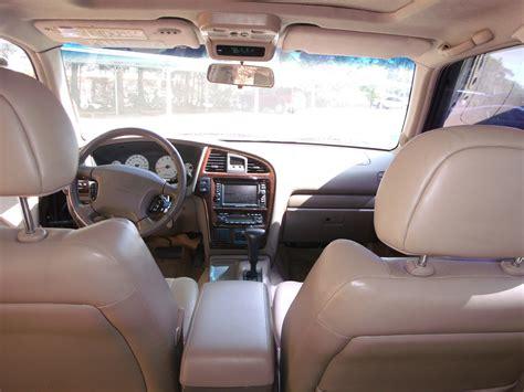 Nissan Pathfinder 2002 Interior by 2001 Nissan Pathfinder Interior Pictures Cargurus