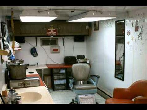 tattoo removal mobile al breadvan conversion to rolling studio pt 3 all