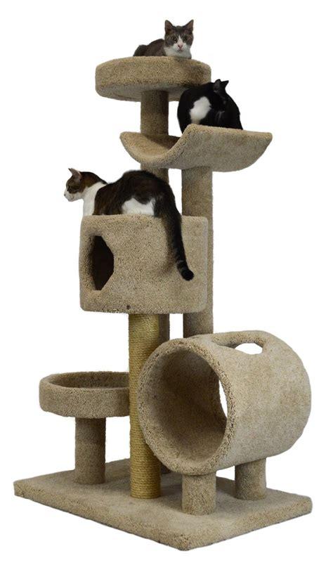 cat tree cat trees for large cats cat magazine