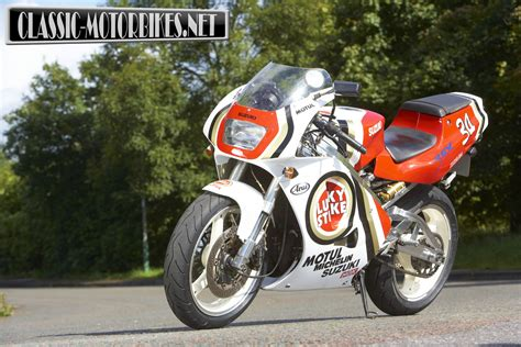 Suzuki Rgv500 Suzuki Rg500 V Special Classic Motorbikes