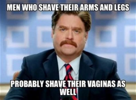 what percentage of men over 40 shave their pubic hairs men who shave their arms and legs