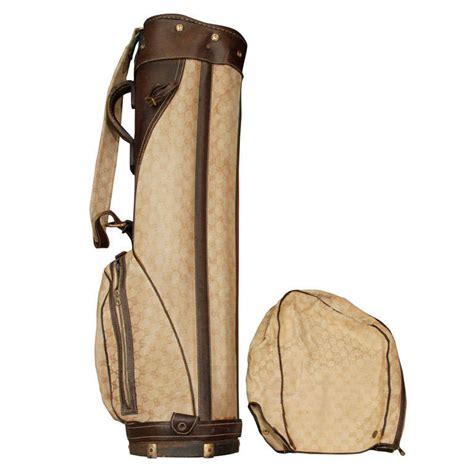 gucci golf bag at 1stdibs