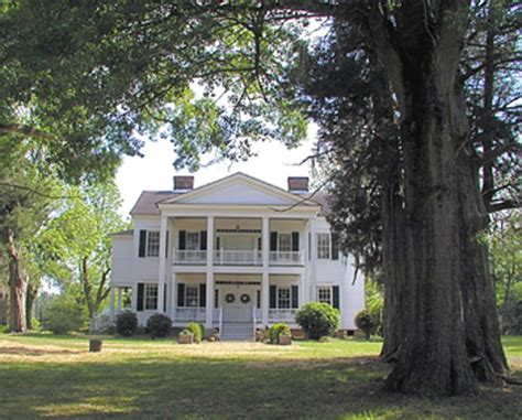 tanglewood plantation lynchburg county south