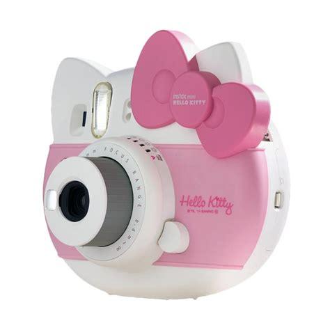 Kamera Fujifilm Hello Jual Fujifilm Instax Mini Hello Kamera Polaroid Harga Kualitas Terjamin