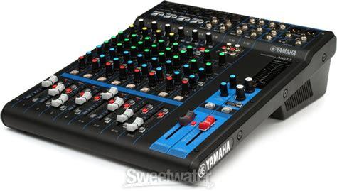 Mixer Yamaha 12 Xu mixer yamaha mgp 12 xu 769 audio