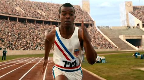jesse owens biography in spanish jesse owens film biography features jamaican canadian