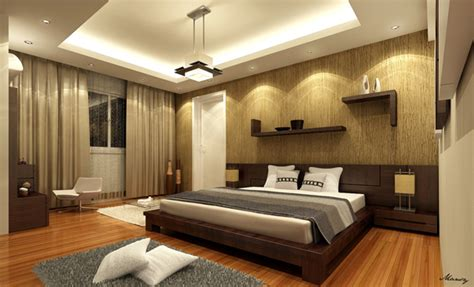 Interior Design Bedrooms Images 50 Amazing Interior Designs Created In 3d Max And Photoshop