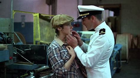 richard gere and debra winger an officer and a gentleman