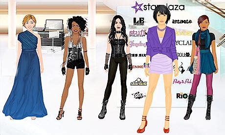 Stardoll Dress Up by Stardoll Dress Up Site Reaches 100m Users Media