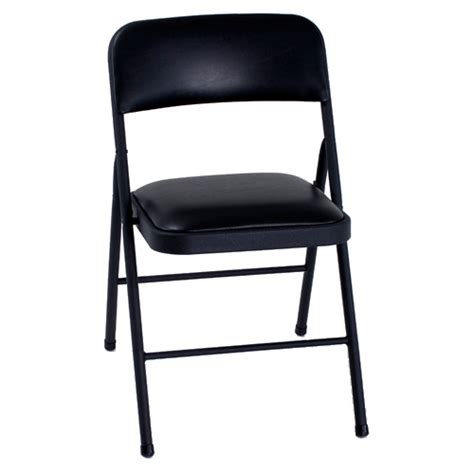 cosco home and office plastic vinyl folding chair set of