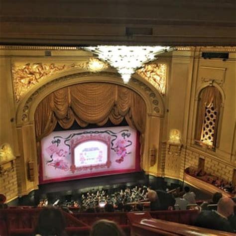 san francisco war memorial opera house seating war memorial opera house 250 photos 127 reviews