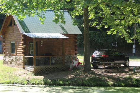 Cabin Rentals Near Roanoke Va by Fish Picture Of Hillbilly Log Cabin Rentals