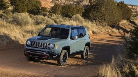 Accessories For Jeep Mopar Announces 100 Accessories For 2015 Jeep Renegade