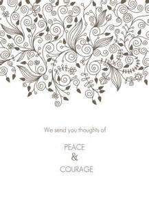 6 best images of printable coloring sympathy card sympathy card coloring pages free printable