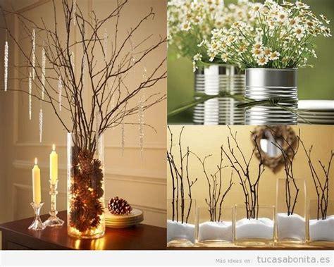 decoracion de casa barata 10 ideas de decoraci 243 n baratas tu casa bonita por poco