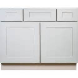 Bathroom Vanity Tops Double Sink Everyday Cabinets White Shaker 42 Inch Single Sink