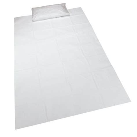 disposable bed sheets disposable bed sheets disposable care home bedding