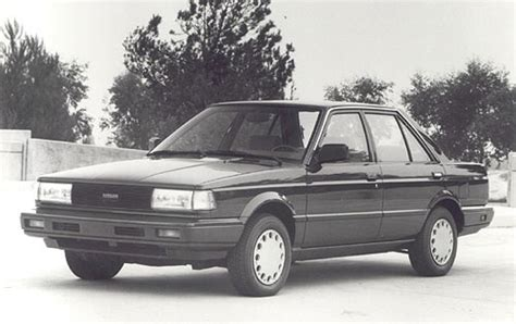 1990 nissan sentra xe market value what s my car worth