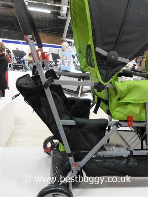 joovy caboose rear seat uk joovy big caboose with toddler seat best buggy