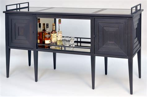 bar console vermont furniture makers have mastered the art of the