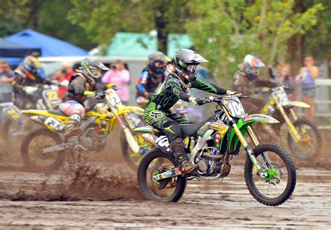 pro female motocross riders albury plays host to the cream of women s motocross talent