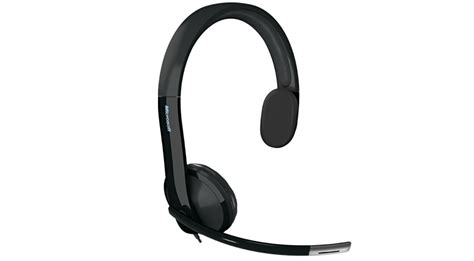 Headset Microsoft Microsoft Headset Lifechat Lx 4000 For Business