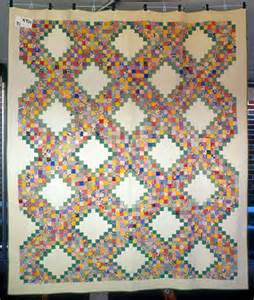 Irish chain amish quilts quilts sale quilts baby baptism gifts