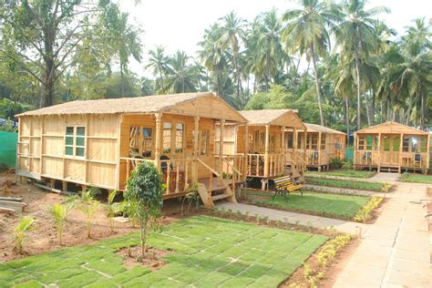 Cottages In Goa by Neptune Point Premium Bungalows Resort In Palolem