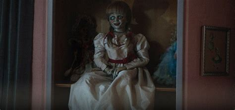 annabelle doll victims the doll annabelle returns to take our sleep away