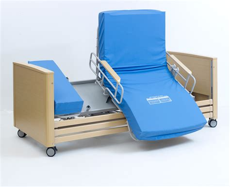 turning bed care equipment