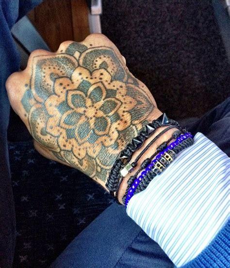 tattoo mandala de jong articles de football et tatouages tagg 233 s quot nigel de jong