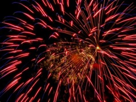 cape cod 4th of july fireworks and parade schedule